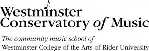 Conservatory logo black