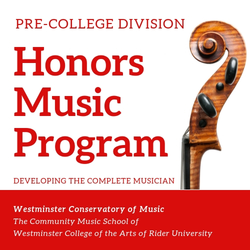 Honors Music Program